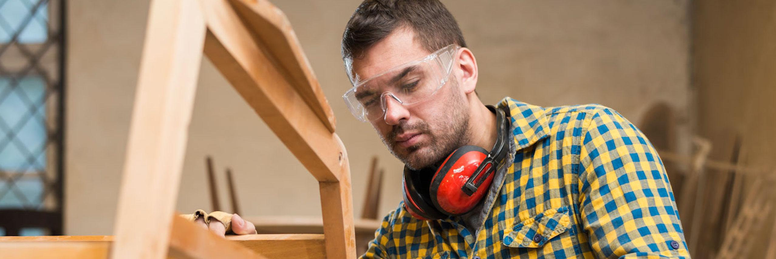 Local Carpenter Needed?